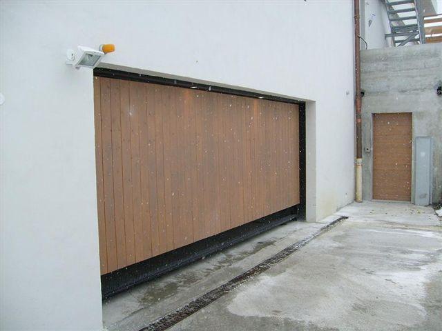 Maeva - Tole pour porte de garage ...