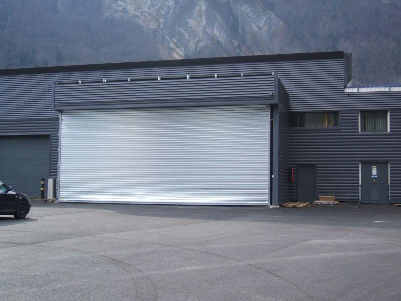 Maeva - Rideaux garage electrique ...